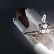 Rocketmen Launch